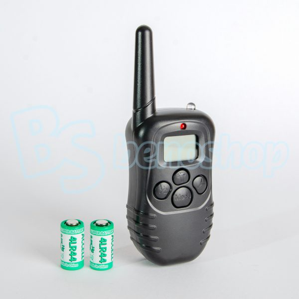 Petrainer 998D elektromos nyakörv benoshop (11)