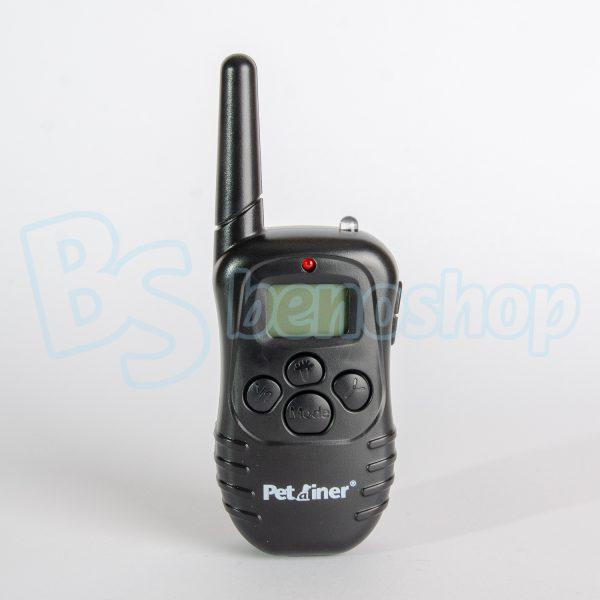 Petrainer 998DR elektromos nyakörv benoshop (12)