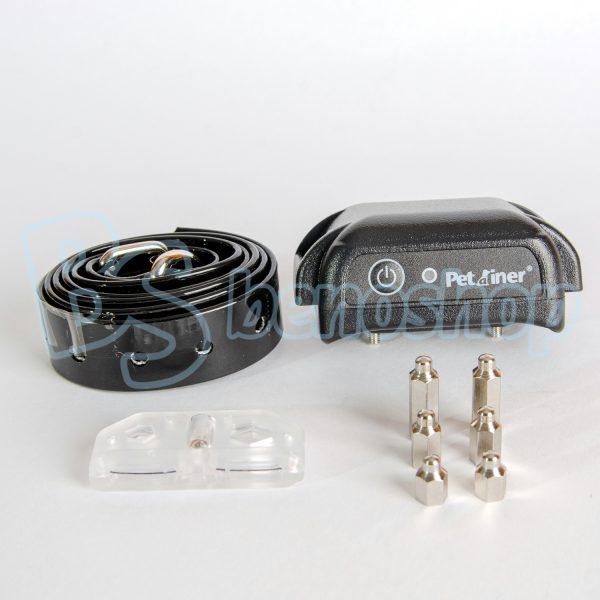 Petrainer 998DBB elektromos nyakörv benoshop (13)