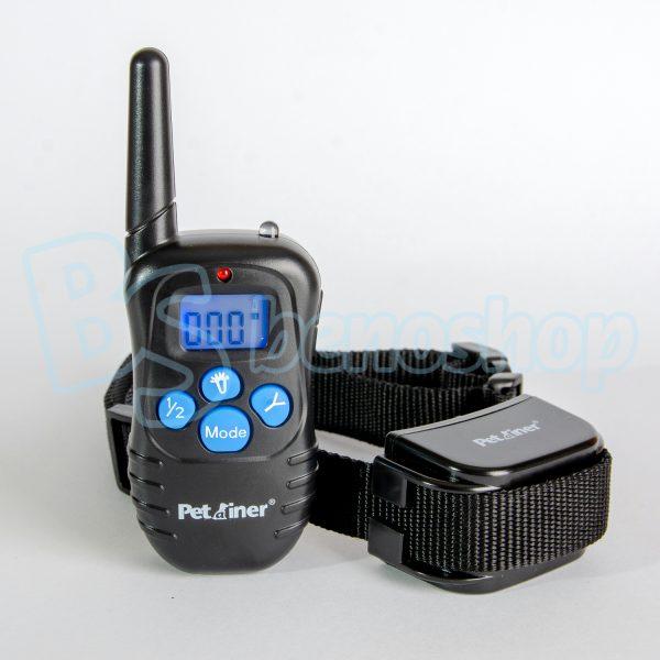 Petrainer 998DRB elektromos nyakörv benoshop (16)