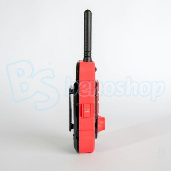 Petrainer Ipets 610 elektromos nyakörv benoshop (3)