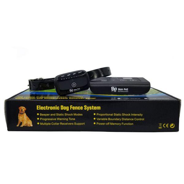 Benpet KD990 láthatatlan kerítés kutyakerítés (15)
