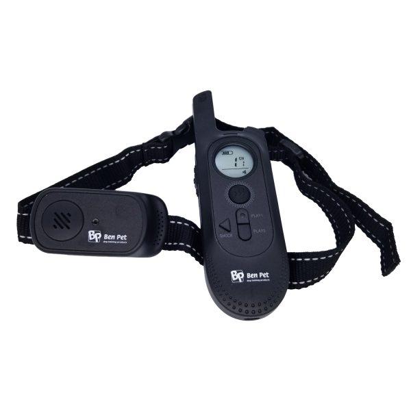 Benpet PS6 elektromos nyakörv (3)