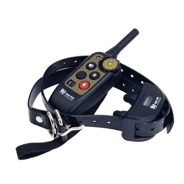 Benpet PS5 elektromos nyakörv (2)
