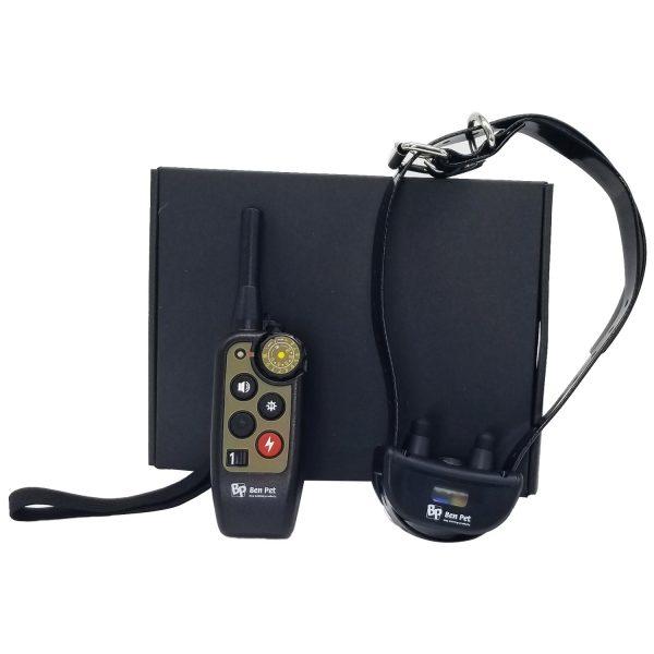 Benpet PS5 elektromos nyakörv (20)