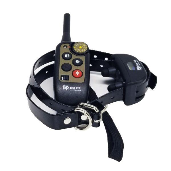 Benpet PS5 elektromos nyakörv (3)