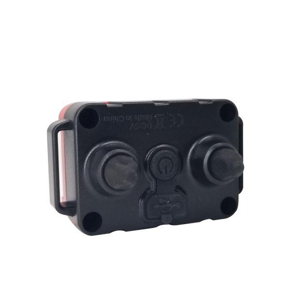 Benpet T150 elektromos kiképző nyakörv (14)