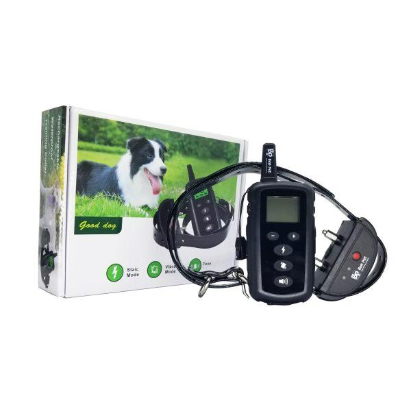 Benpet good dog elektromos kiképző nyakörv benoshop (18)