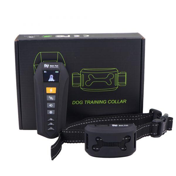Benpet T500 elektromos nyakörv (2)