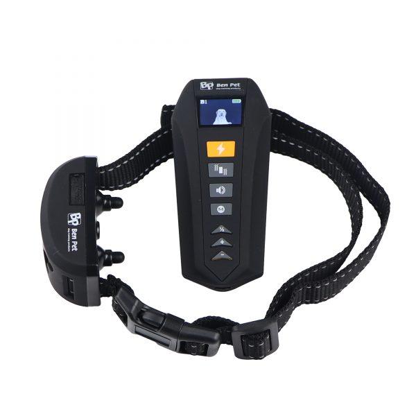 Benpet T500 elektromos nyakörv (4)